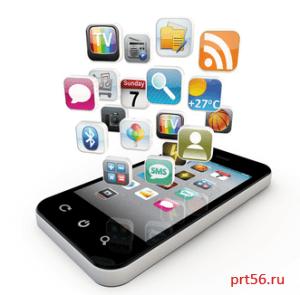 Что такое мобильное приложение