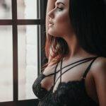 «Пришло время избавиться от страхов»: секси-холостячка из Луцка