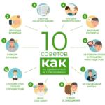 10 советом о том, как вести себя на собеседовании при приеме на работу