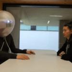 Шлем, который открывает людям глаза на то, как ухудшается жизнь с наступлением деменции