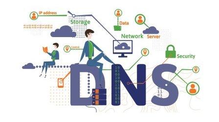 DNS (ДНС)