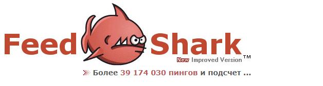Feed Shark