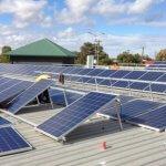 Львовская школа будет зарабатывать на солнечной энергии 200000 грн ежегодно