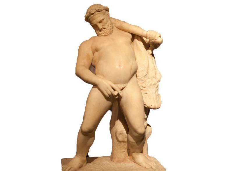 писюн статуя