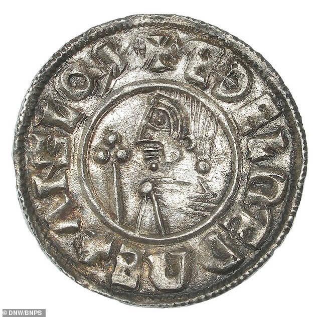 старинные монеты 2