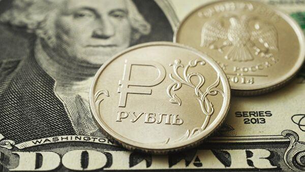 рубль-курс