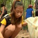 В Таиланде есть еще одна Грета Тунберг