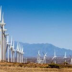 Огромная ветряная электростанция в Кении является крупнейшей в Африке