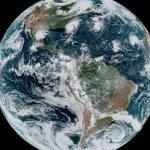 СО2 в атмосфере достиг максимума за  23 миллиона лет!