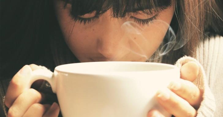 чай пить