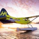 Поворотный момент в зеленой мобильности: первый электрический гражданский самолет взлетел в Канаде