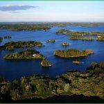 Из-за глобального потепления исчезли два арипелажных острова