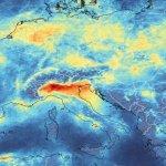 Как COVID-19 повлиял на глобальное загрязнение воздуха