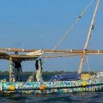 Как кенийцы начали бороться с загрязнением среды пластиком