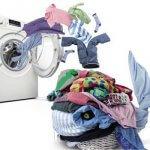 Стиркой одежды загрязнили окружающую среду 5 миллионами тонн пластиковых микроволокон