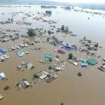 ООН считает, что изменение климата приводит к огромному всплеску стихийных бедствий