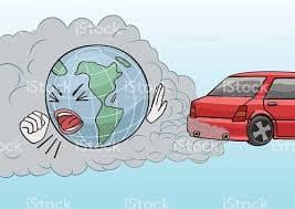 авто газы выхлоп