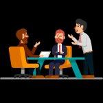 Почему людям так сложно вовремя завершать разговоры