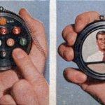 Как Роберт Бинсон предсказал смартфон еще в 1956 году