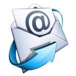 подписка на почту