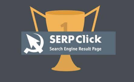 SERP Click