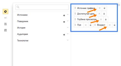 """параметр """"Поисковой запрос"""""""