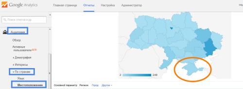 Крым - тоже Украина