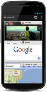 Оптимизация сайтов под мобильные устройства