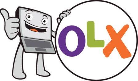 OLX - доска лбявлений