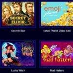 Виртуальные игровые автоматы для игр на деньги в казино Вулкан