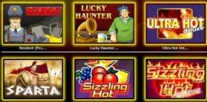 игровые автоматы онлайн 2
