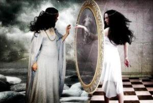 зеркало-смотреть