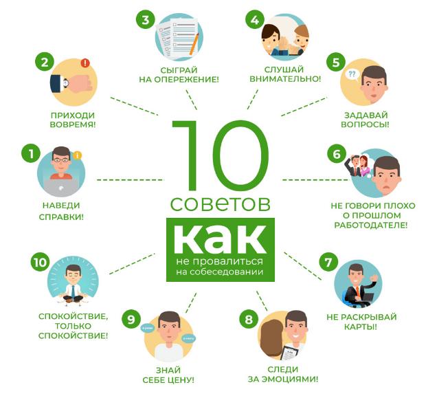 10 советов