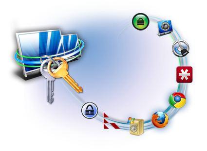5 менеджеров паролей