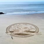 70-летняя Пэт Смит очистила 52 пляжа за год