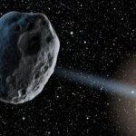 Ученые обнаружили астероид, состоящий из платины, железа, никеля и золота