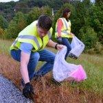 Уборка мусора положительно повлиять на наше здоровье, психику и даже наш банковский счет