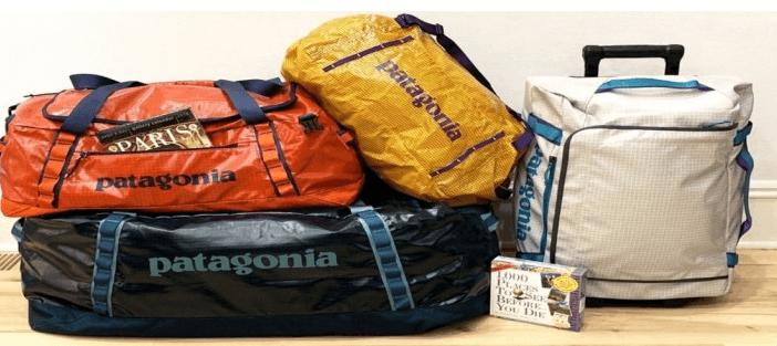 пакеты патагония