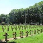 """Кладбище Иври - первое """"зеленое"""" кладбище в Париже"""