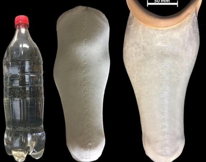 пластик протезы