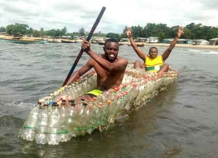 лодка бутылки 4