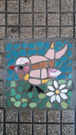 мозаика 3