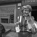 Алкоголизм: белые женщины имели самый высокий рост смертности