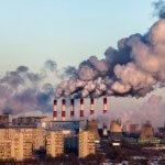 Загрязнение воздуха может ухудшить здоровье костей