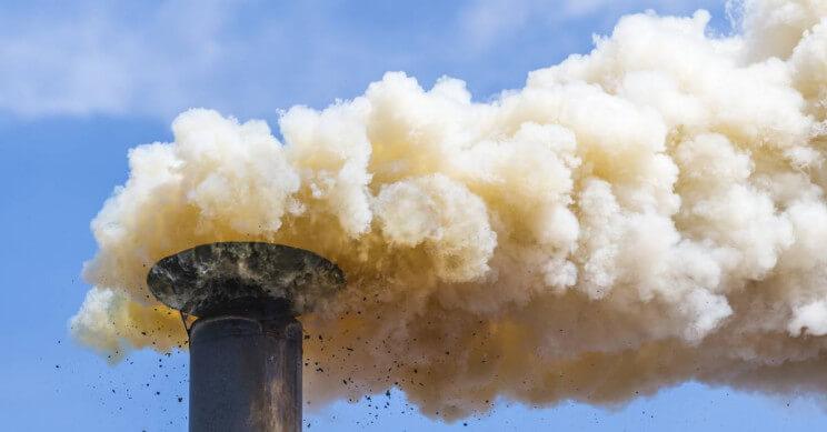 CO2 - газ