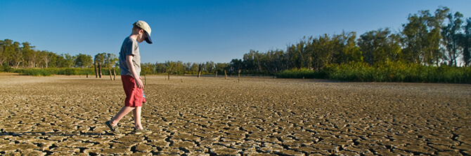 климат изменение