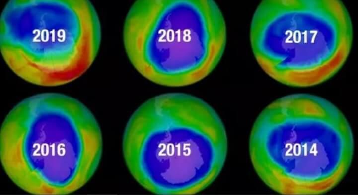 озон дыра 2