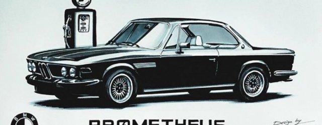BMW Прометей