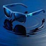 Ocean Cleanup представляет первые солнцезащитные очки из пластиковых отходов