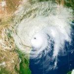 Изменение климата: ураганы на суше усиливаются по мере глобального потепления